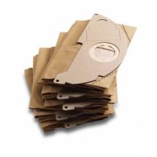 Бумажные фильтр-мешки к Керхер WD 2.200